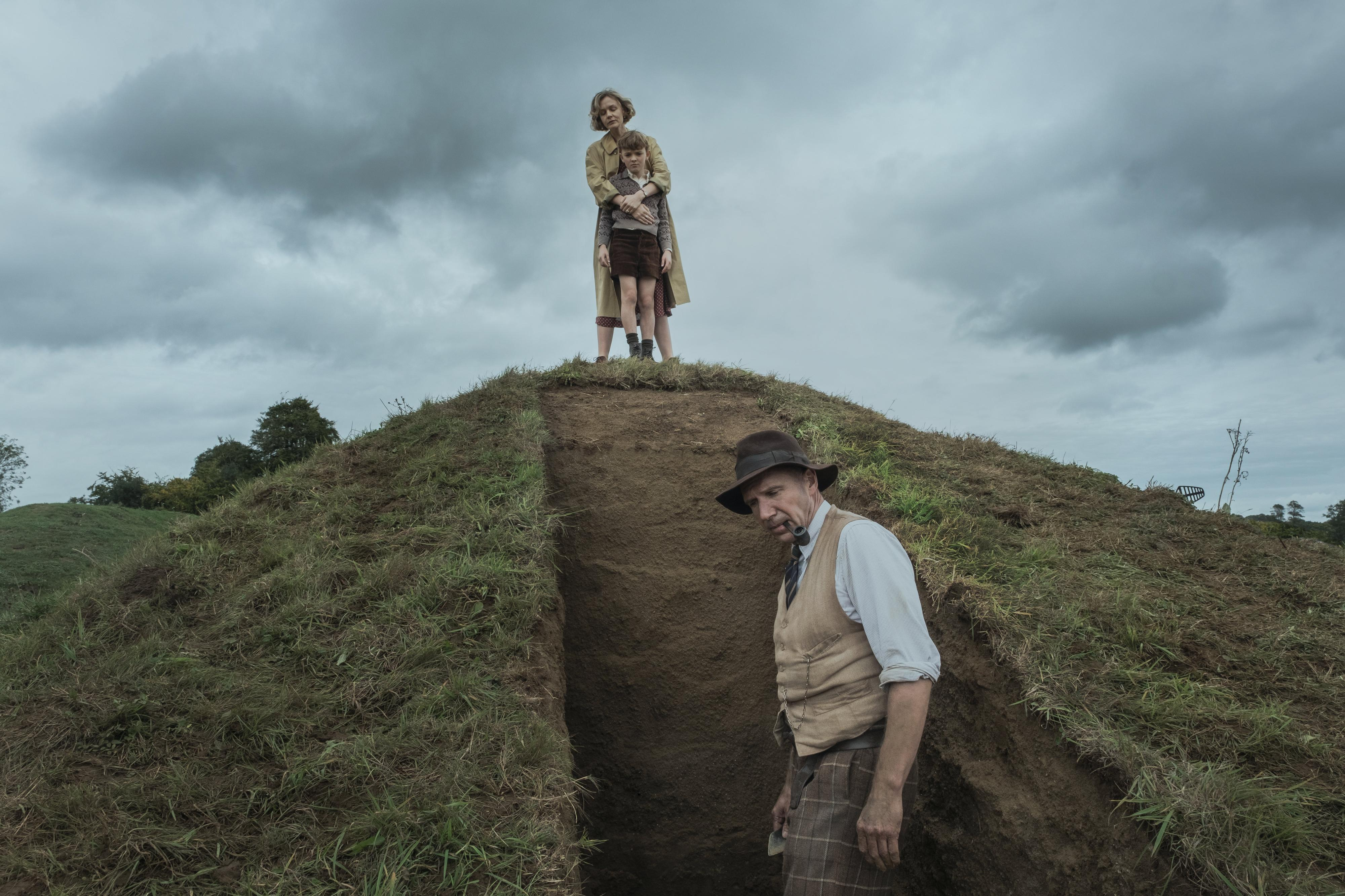 The Dig stills Netflix (2) | East Anglian Daily Times