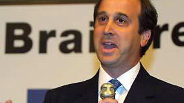 Brooks Newmark - Latest news updates, pictures, video