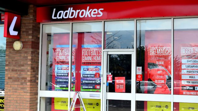 Betting shop robbery colchester betting odds nfl 2021 scores